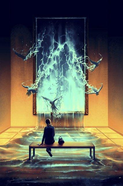 Universul suprarealist al lui Aquasixio - Poza 10