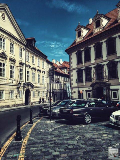 Praga, in ipostaze superbe - Poza 11