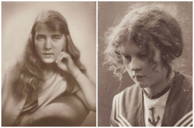 Moda adolescentilor in secolul XX - Poza 7