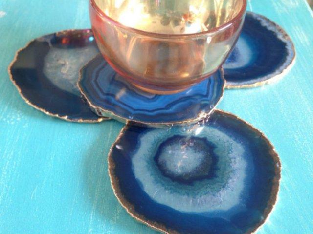 Noroc si pozitivitate: Decoratiuni semipretioase pentru casa - Poza 10