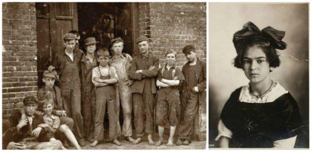 Moda adolescentilor in secolul XX - Poza 4