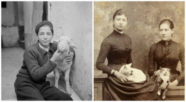 Moda adolescentilor in secolul XX - Poza 5