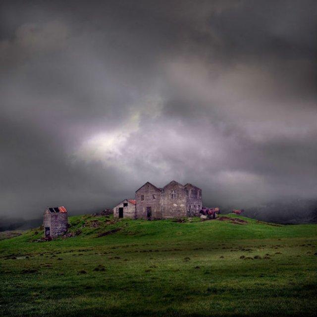 Frumusetea poetica a Islandei, in poze superbe - Poza 14