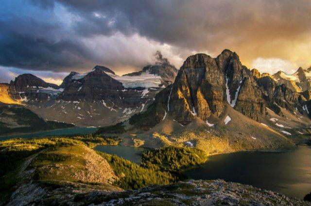 Pe superbele meleaguri ale Canadei - Poza 4