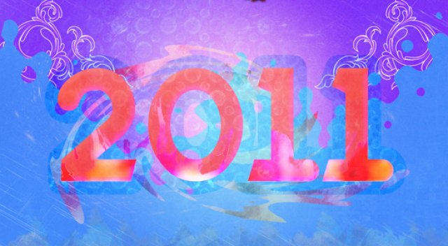 25 de wallpapere tari pentru 2011 - Poza 24