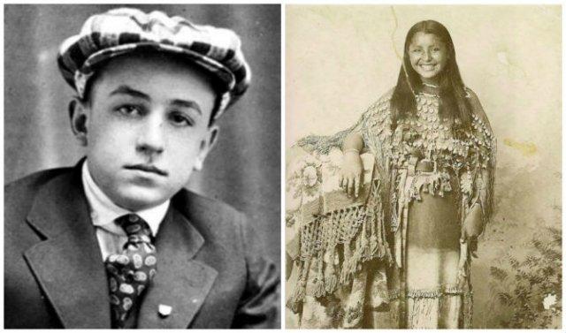 Moda adolescentilor in secolul XX - Poza 1