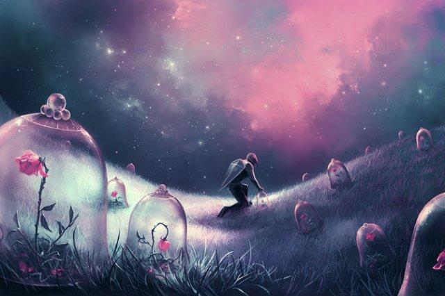 Universul suprarealist al lui Aquasixio - Poza 9