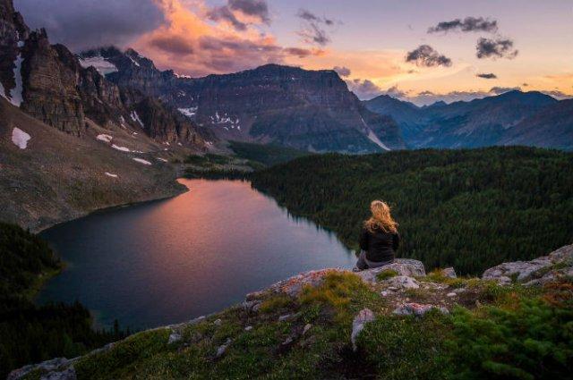 Pe superbele meleaguri ale Canadei - Poza 6