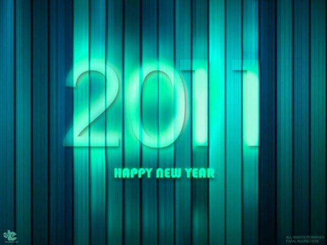 25 de wallpapere tari pentru 2011 - Poza 25