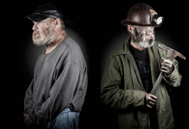 Print si cersetor: Un nou mod de a privi oamenii strazii - Poza 6
