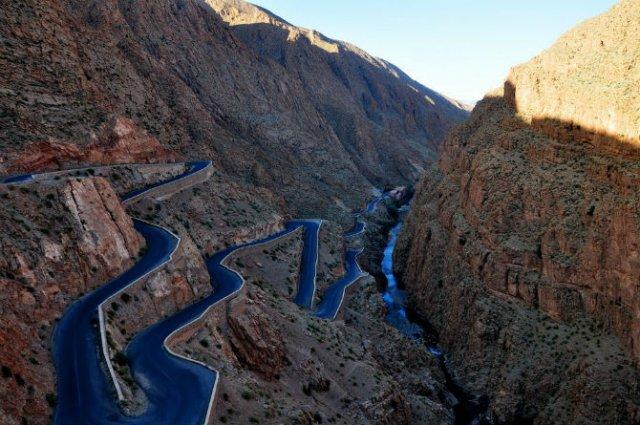 Drumuri spectaculoase din jurul lumii - Poza 3