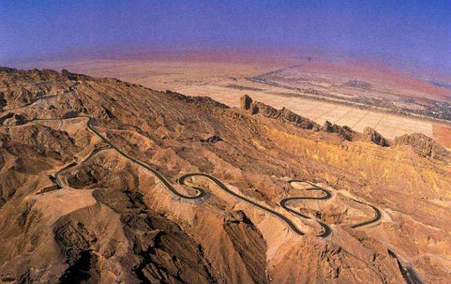 Drumuri spectaculoase din jurul lumii - Poza 5