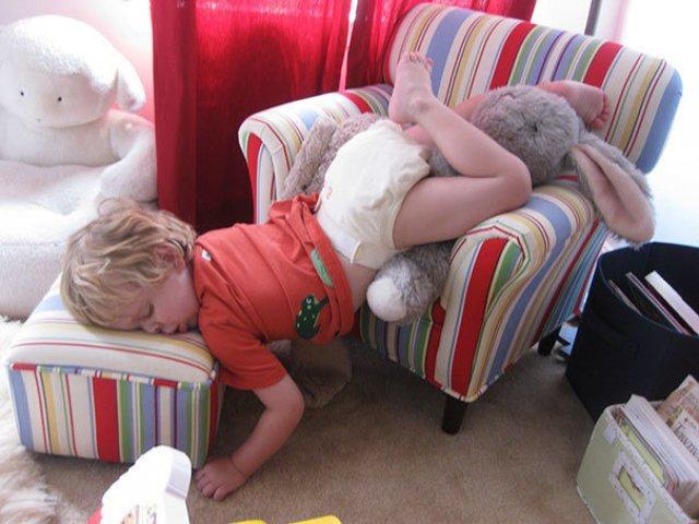 Cei mai haiosi pitici adormiti - Poza 2