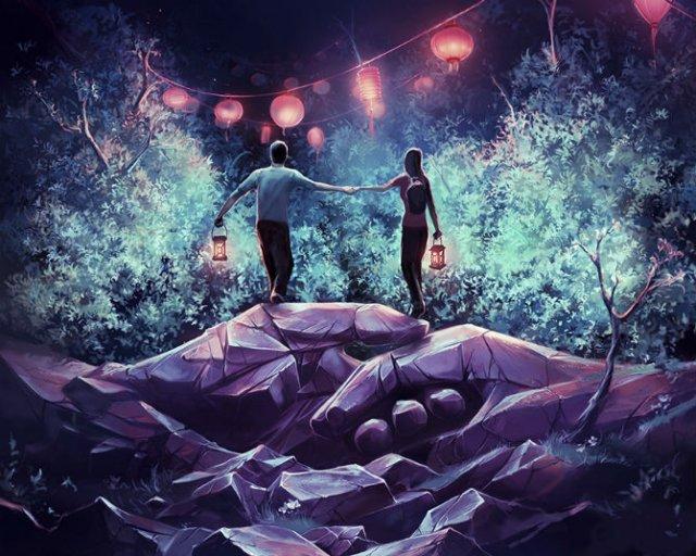 Universul suprarealist al lui Aquasixio - Poza 8
