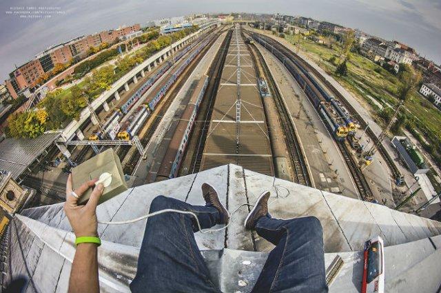 Budapesta, de sus in jos, in poze superbe - Poza 22