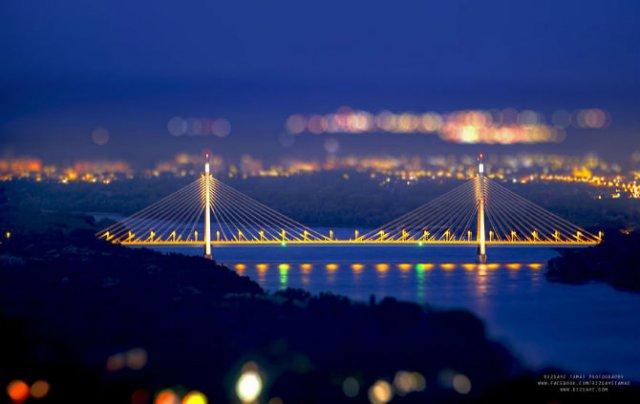 Budapesta, de sus in jos, in poze superbe - Poza 24