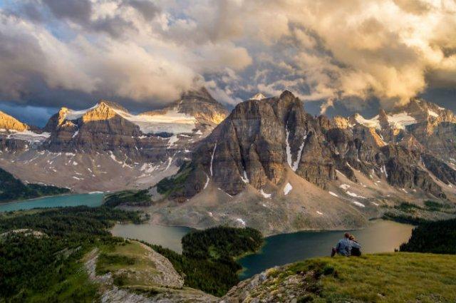 Pe superbele meleaguri ale Canadei - Poza 2