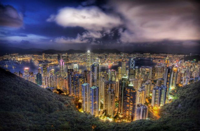 Cele mai frumoase locuri din lume, in imagini uluitoare - Poza 26