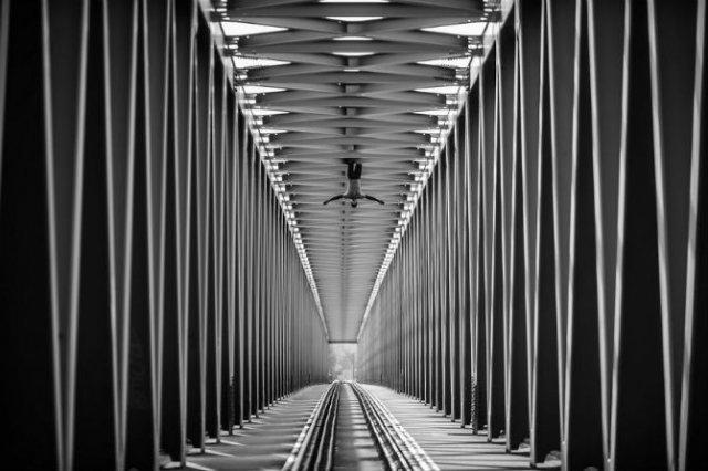 Echilibristica in Budapesta: Un balans intre limitele mentale - Poza 12