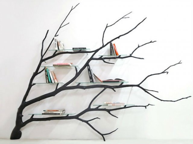 Rafturi din ramuri de copaci, cu Sebastian Errazuriz - Poza 2