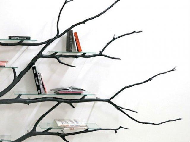 Rafturi din ramuri de copaci, cu Sebastian Errazuriz - Poza 3