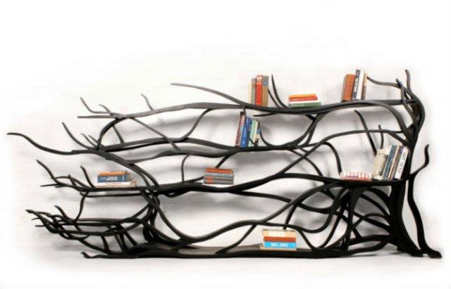 Rafturi din ramuri de copaci, cu Sebastian Errazuriz - Poza 6