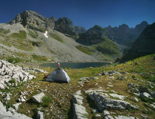 In jurul Europei, fotografiind muntii - Poza 10