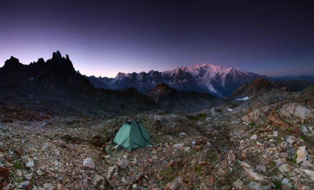 In jurul Europei, fotografiind muntii - Poza 2