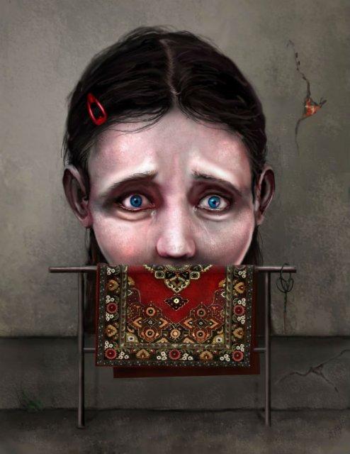 Problemele lumii moderne, in ilustratii cu talc - Poza 6