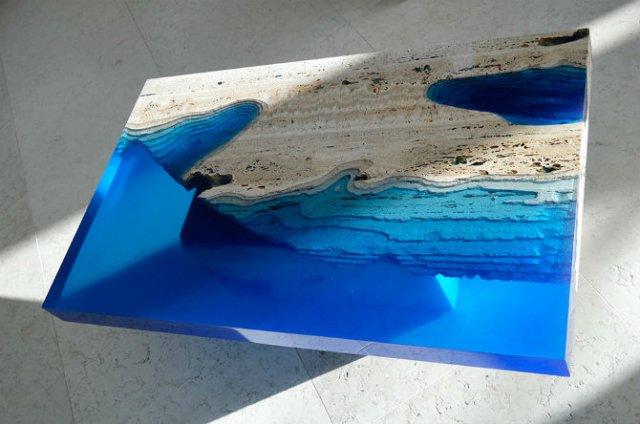 Mesele-laguna iti aduc franturi de ocean in casa - Poza 2