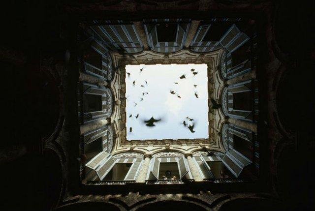 15 Fotografii nepublicate, din arhivele National Geographic - Poza 14