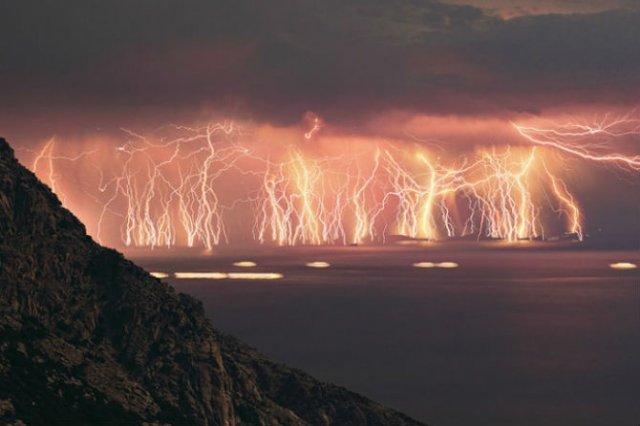 Ipostazele artistice ale naturii, in 15 poze superbe - Poza 4
