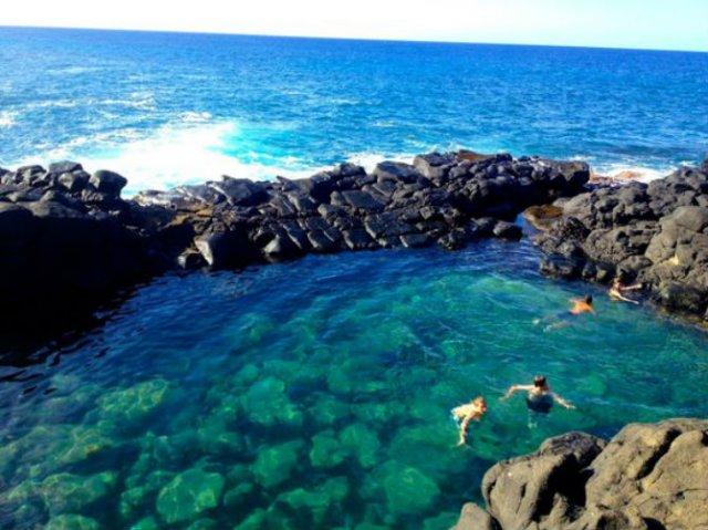 Cele mai frumoase piscine naturale din lume - Poza 11