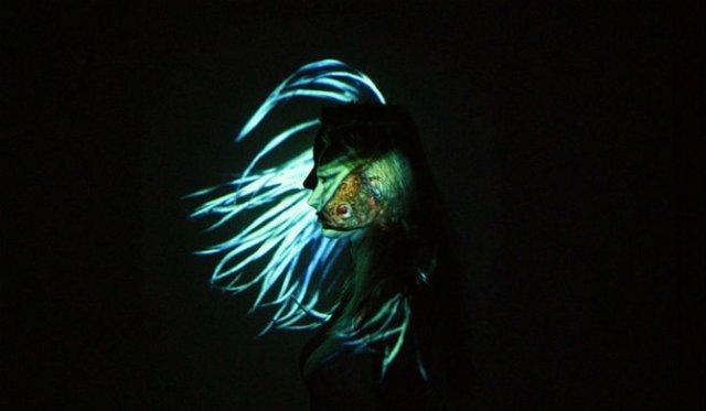 Frumusetea trupului uman, in povesti vizuale - Poza 11