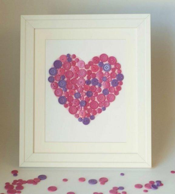 Cadouri de Valentine`s Day, facute din inima - Poza 4
