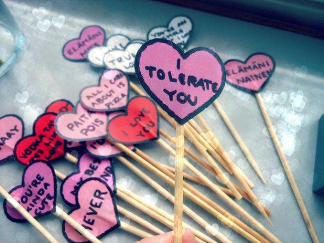 Cadouri de Valentine`s Day, facute din inima - Poza 6