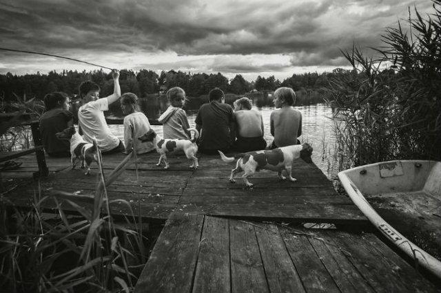Vara la tara, intr-un pictorial nostalgic - Poza 5
