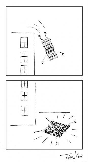 Ilustratii haioase cu talc - Poza 1