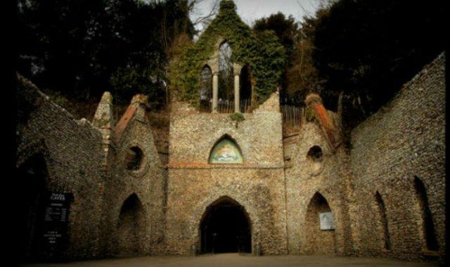 Doar pentru curajosi: Destinatii turistice inspaimantatoare - Poza 8