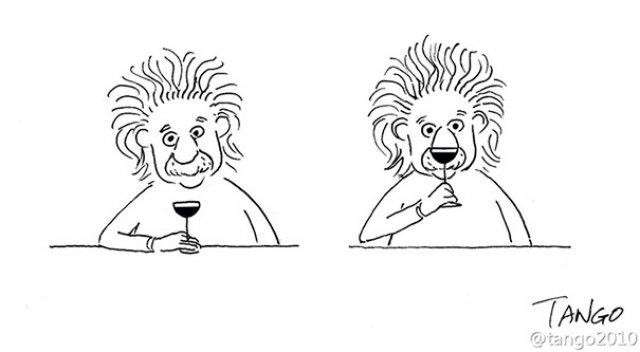 Ilustratii haioase cu talc - Poza 2
