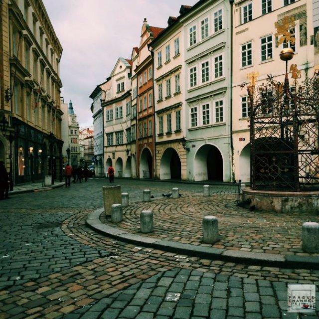 Praga, in ipostaze superbe - Poza 9