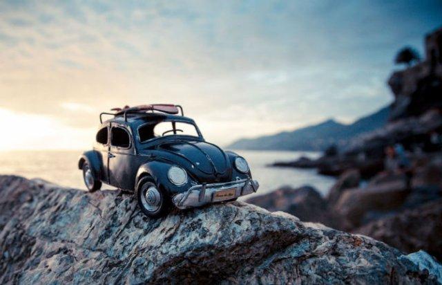 Explorand lumea cu autovehicule in mininatura - Poza 16