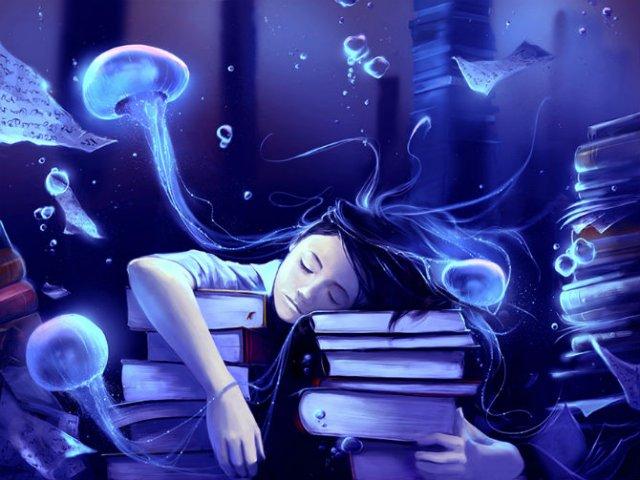 Universul suprarealist al lui Aquasixio - Poza 2