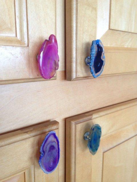 Noroc si pozitivitate: Decoratiuni semipretioase pentru casa - Poza 7