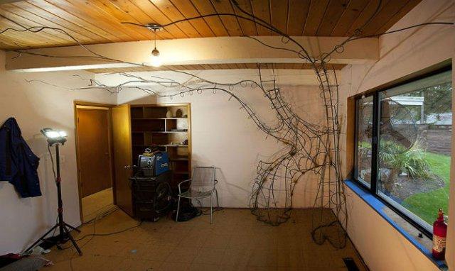 Camera inspirata din povestile cu zane - Poza 4