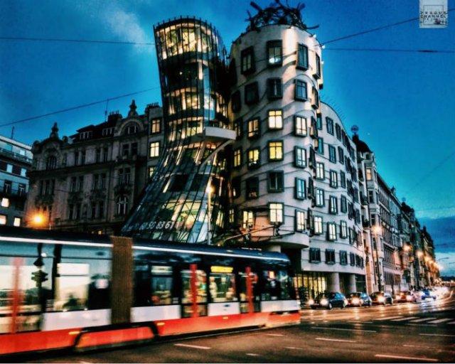 Praga, in ipostaze superbe - Poza 8