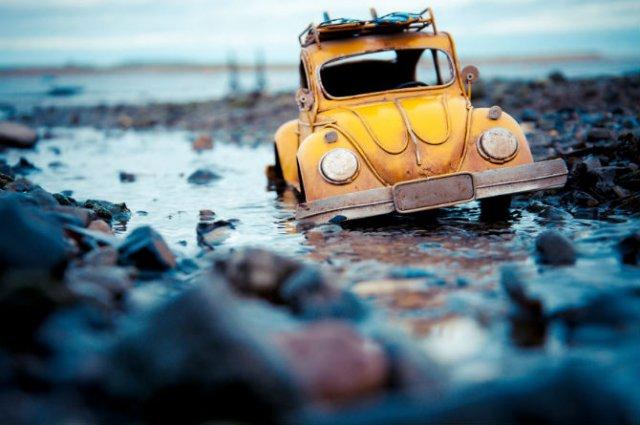 Explorand lumea cu autovehicule in mininatura - Poza 15