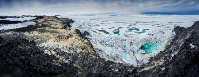 Cele mai frumoase locuri din lume, in imagini uluitoare - Poza 20