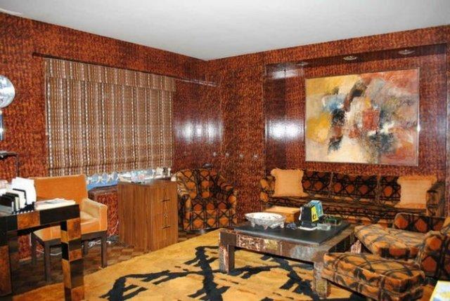 Apartamentul Austin Powers: O capsula eleganta a timpului - Poza 11