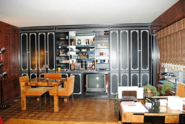 Apartamentul Austin Powers: O capsula eleganta a timpului - Poza 12